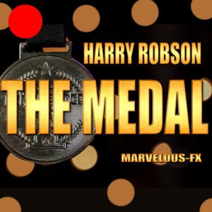 THE MEDAL - ROUGE