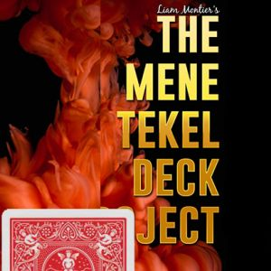 THE MENE TEKEL DECK PROJECT - ROUGE
