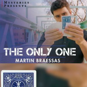 THE ONLY ONE - BLEU