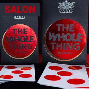 THE (W)HOLE THING - SALON