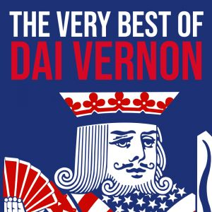 Livre de Magie - THE VERY BEST OF DAI VERNON