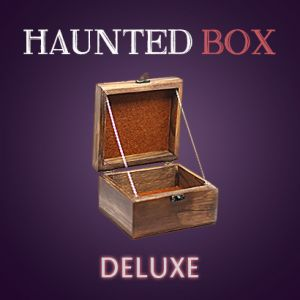 HAUNTED BOX DELUXE- Joao Miranda