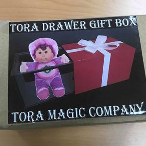 tora drawer gift box