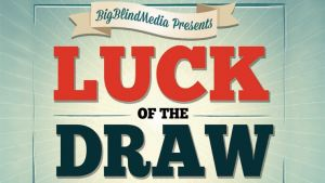 tour de magie luck of the draw du magicien liam montier