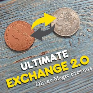 ULTIMATE EXCHANGE 2.0