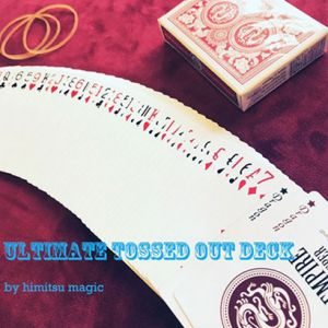 ULTIMATE TOSSED OUT DECK - HIMITSU