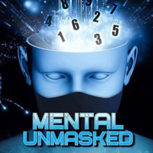 UNMASKED (MENTAL) - ARKADIO