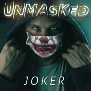 UNMASKED (JOKER) - ARKADIO