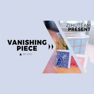 VANISHING PIECE