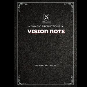 VISION NOTE - DUY THANH