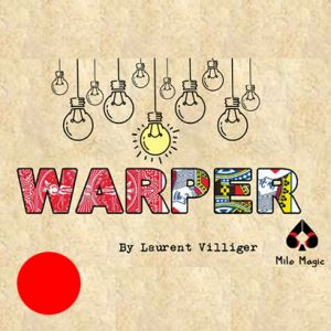 WARPER - ROUGE