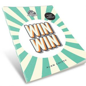 WIN WIN - ALAN CHITTY