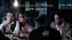 The Vault - Precision Aces by Jason Ladanye video