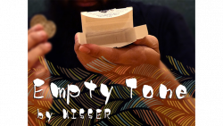 Empty Tone by KISSER video