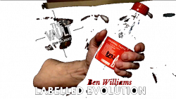 The Vault - Labelled Evolution by Ben Williams video
