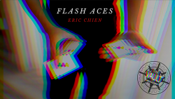 The Vault - Flash Aces by Eric Chien video