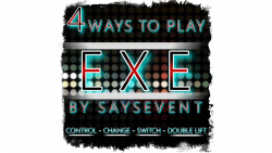 EXE by SaysevenT video