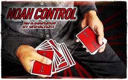 Noah Control by SaysevenT video