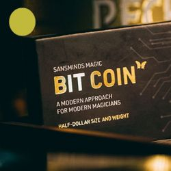 THE BIT COIN - OR
