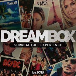 DREAM BOX - Jota
