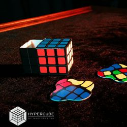 HYPERCUBE - MAGIC ACTION