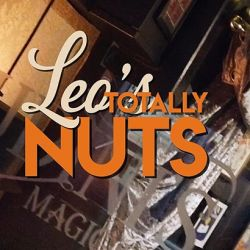 LEO'S TOTALLY NUTS