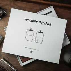 SYNCPLIFY NOTEPAD