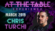 At The Table Live Lecture Chris Turchi March 20th 2019 video