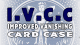 IVCC - Improved Vanishing Card Case by Matthew Johnson video DOWNLOAD