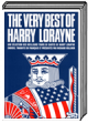 Livre THE VERY BEST OF HARRY LORAYNE - Magix ed.