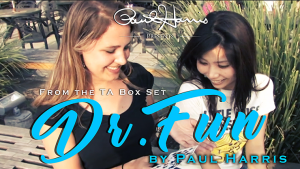 The Vault - Dr. Fun by Paul Harris video DOWNLOAD