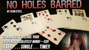No Holes Barred - video DOWNLOAD