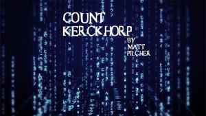 COUNT KERCKHORP - video DOWNLOAD