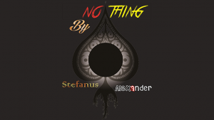 No Thing - video DOWNLOAD