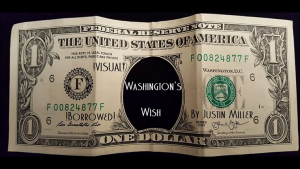 Washington's Wish by Justin Miller video DOWNLOAD
