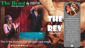 The Rev by Fenik video DOWNLOAD