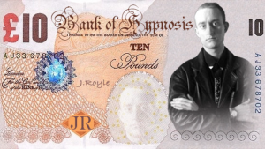 Royle Road to Magical - Mentalism & Hypnotic Riches by Jonathan Royle Mixed Media DOWNLOAD