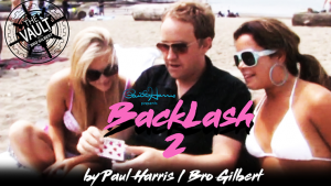 The Vault - Backlash 2 by Paul Harris/Bro Gilbert video DOWNLOAD