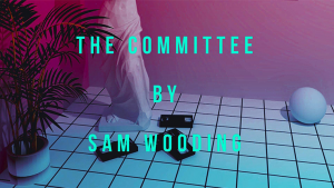 The Committee by Sam Wooding eBook