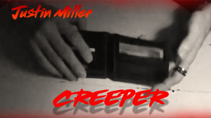 Creeper by Justin Miller video