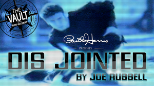 The Vault - Dis Jointed by Joe Russell video