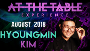 At The Table Live Hyoungmin Kim August 15, 2018 video