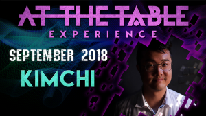 At The Table Live Kimchi September 5, 2018 video
