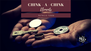 The Vault - CHINK-A-CHINK Elements by Patricio Terán video