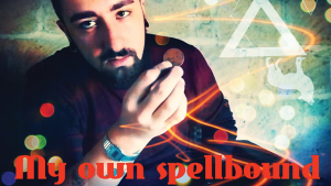 My Own Spellbound by Alessandro Criscione video