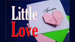 Little Love by Agustin - video