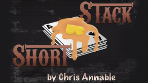 Short Stack by Chris Annable video