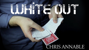 White Out by Chris Annable video