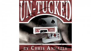 Un-Tucked by Chris Annable video