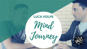 The Vault - Mind Journey by Luca Volpe video
